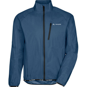 VAUDE Drop III Jacket Herren fjord blue